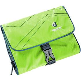 Deuter Wash Bag I Organizador Equipaje, kiwi/arctic